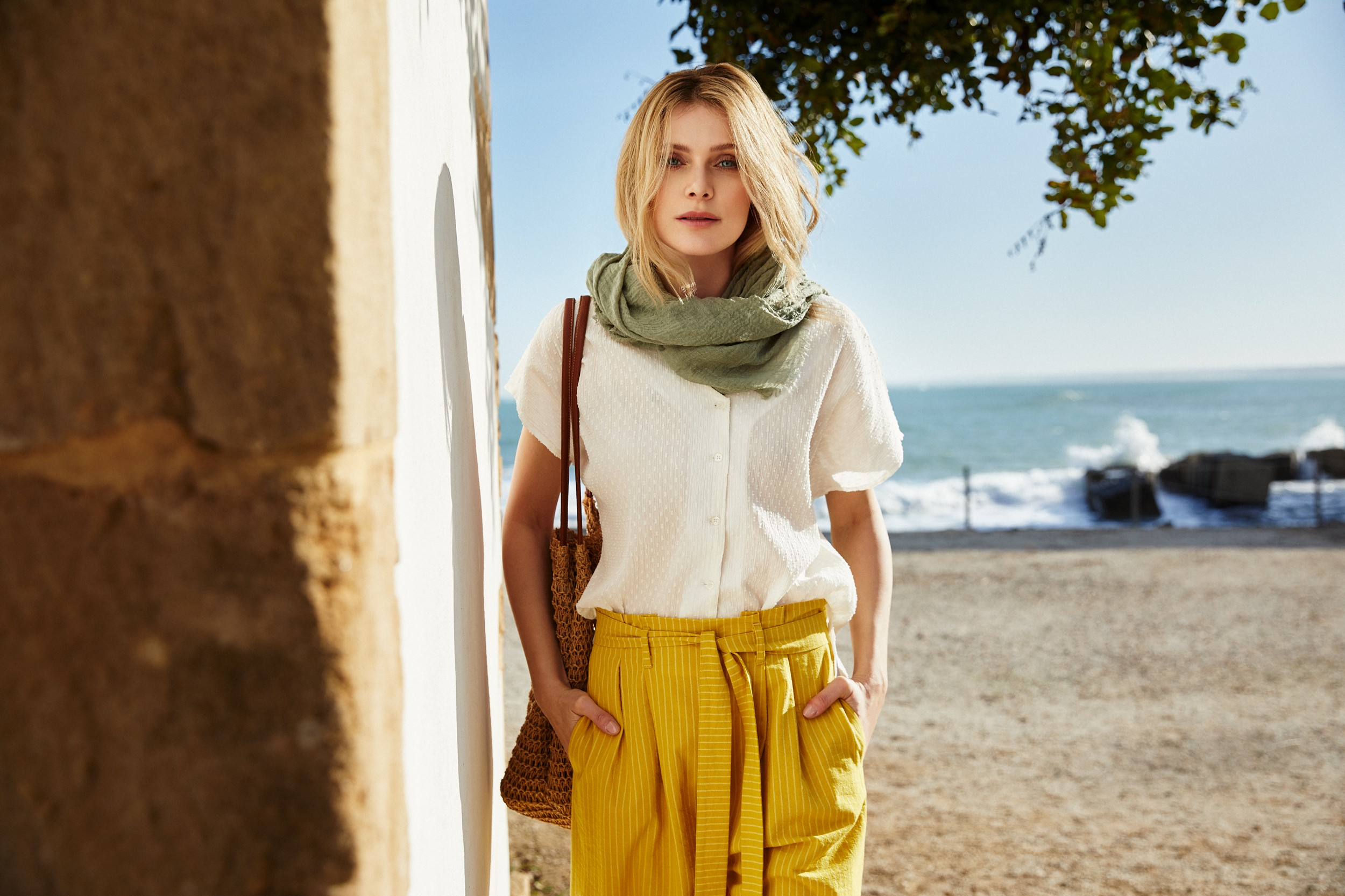MOODO NEW COLLECTION SPRING/SUMMER 20